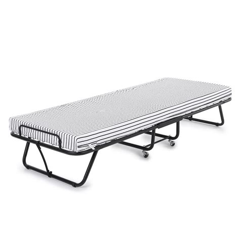sears rollaway bed cot bed mattress