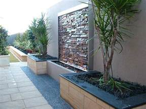 urban creative landscapes water features landscaping
