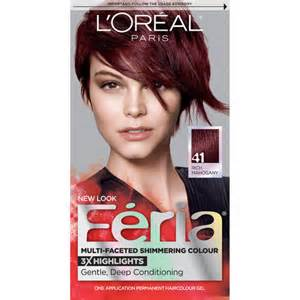 feria hair color purple loreal feria hair color purple brown hairs