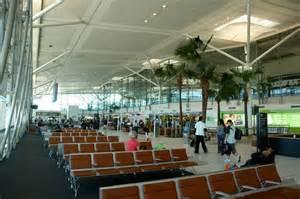 Avis Car Rental Brisbane International Airport Brisbane Australia Airport Map