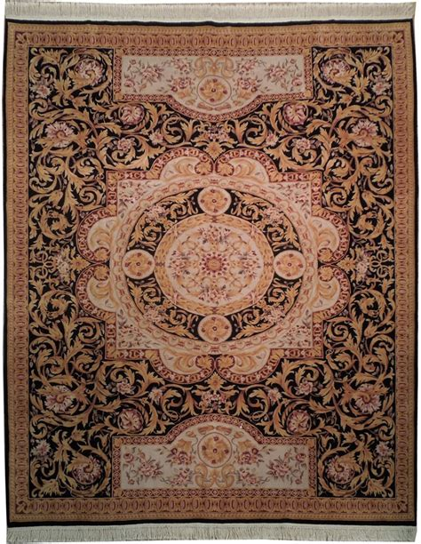 8x10 handmade versace style quality rug ebay