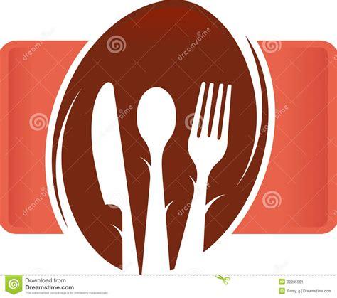 Kitchen Design Company by Restaurant Logo Stock Image Image 32235561