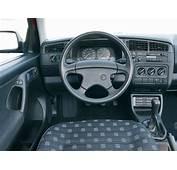 Volkswagen Golf III 1991 Picture 11 1600x1200