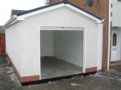 Prefab Garage Ni by Project Gallery Steel Sheds Steel Garages Northern Ireland