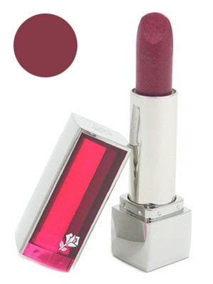 Low Lancome Color Fever Shine Lipstick by Lancome Color Fever Lip Color No 326 Prune Glitter Rescue