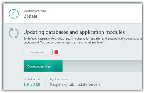 how to update anti virus databases in kaspersky anti virus kaspersky antivirus 2014 offline database update phoenixload
