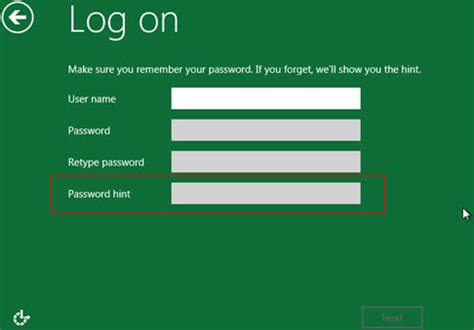 windows 8 reset password no disk how to unlock windows 8 password with ease windows 8