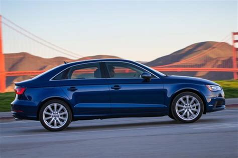 audi a3 sedan vs audi a4 2015 audi a3 vs 2015 audi a4 what s the difference