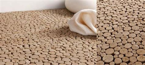 Cheap Eco Friendly Flooring by Interesting Eco Friendly Flooring Idea From Bleu Nature