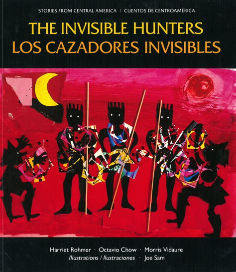 the invisible plan books the invisible hunters los cazadores invisibles harriet