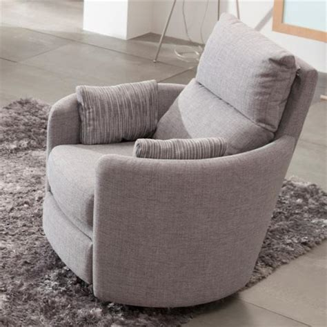 swivel chair fabric fama venus swivel recliner chairs fabric leather from