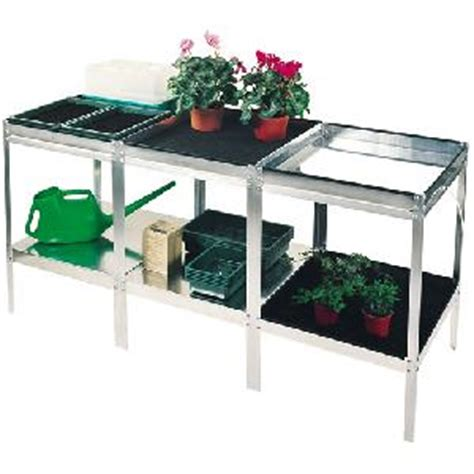 propagation bench heated trays benches and covers propagation from