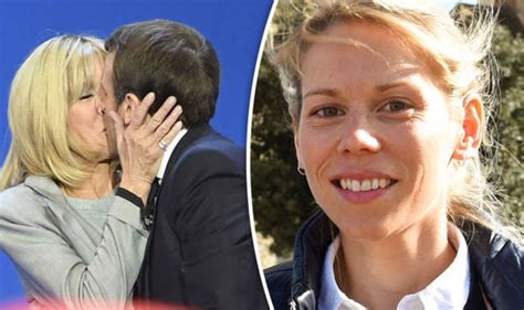 emmanuel macron dad macron s stepdaughter condemns jealous attacks on wife