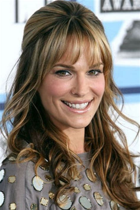 hairstyles for long hair with bangs curly hairstyles for long curly hair with bangs