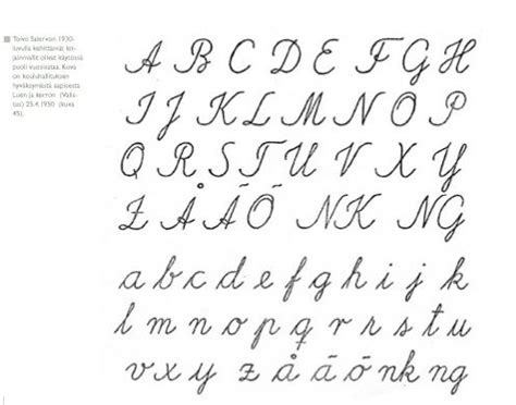 printed handwriting fonts foreign alphabet but still helpful art hand lettering