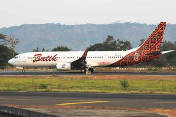 batik air adisucipto adisucipto intl airport photos airplane pictures net