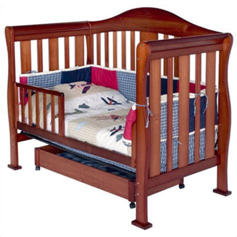 All In One Baby Cribs Davinci 4 In 1 Convertible Crib Is All Your Baby Wants Modern Baby Toddler Products