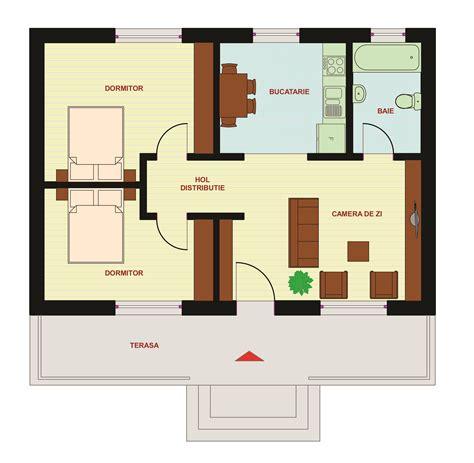 proiecte de mici proiecte casa mici