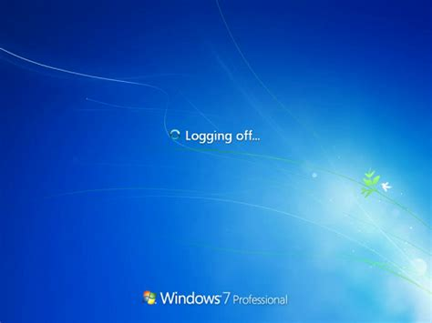 customize  windows  log   log  screen