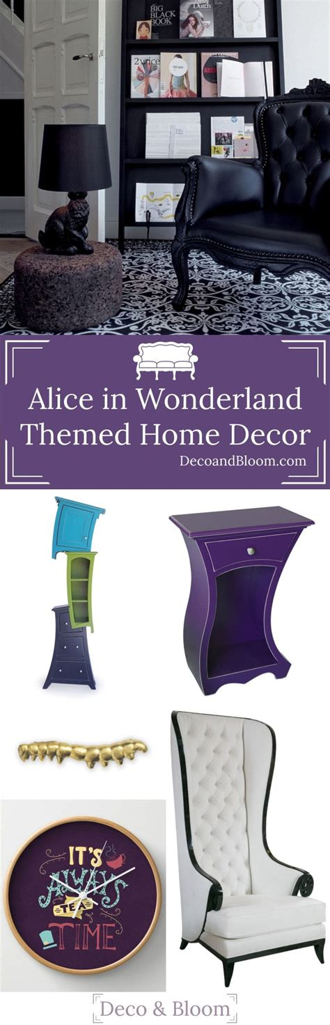 alice in wonderland home decor alice in wonderland home decor from the home decor
