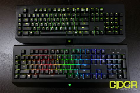 razer blackwidow chroma v2 custom lighting razer blackwidow chroma mechanical keyboard review rgb