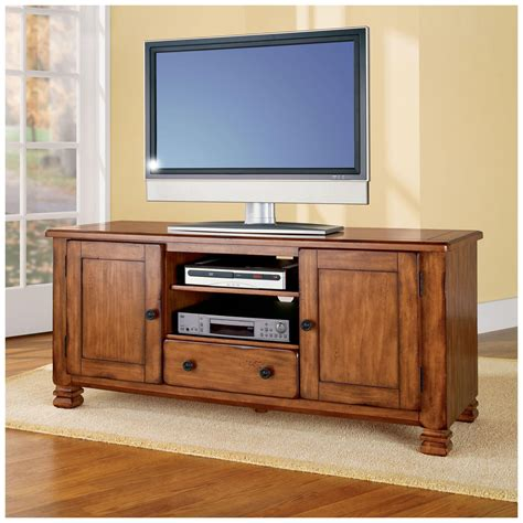 dorel home furnishings summit mountain tuscany oak tv stand
