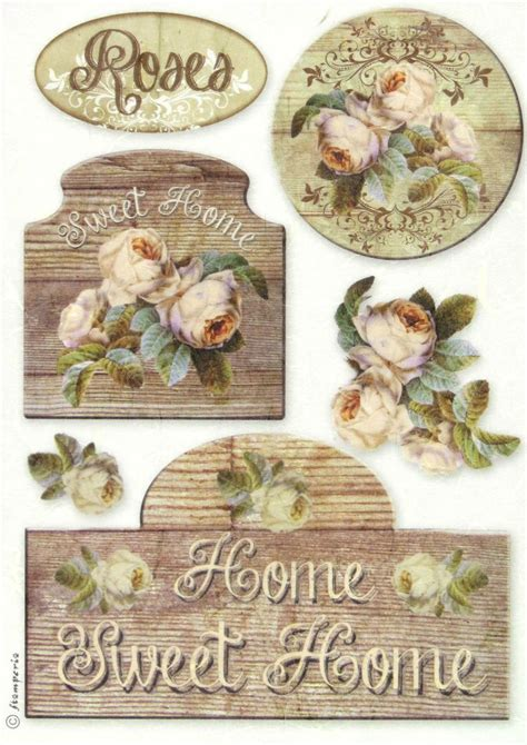 decoupage sheets decoupage paper decoupage and sweet home on