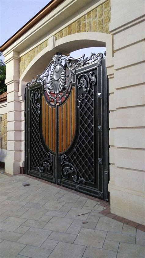 untitled  images door gate design house gate