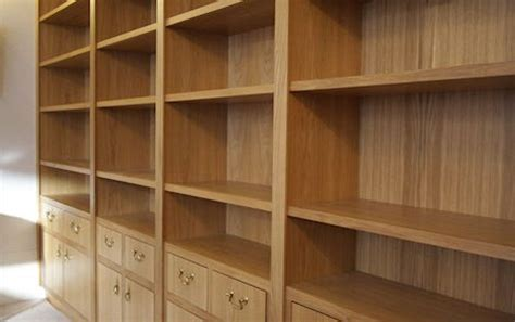 Handmade Fitted Wardrobes by Adamson Carpentry Handmade Bespoke Traditional Carpenter