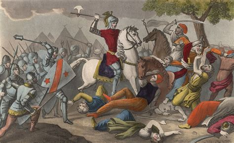 grifo martel charles martel and the battle of tours