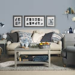 Grey And Blue Living Room Ideas blue grey living room housetohome co uk