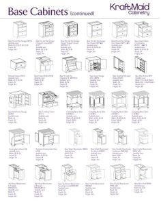 kraftmaid specifications pdf symbols construction and search on pinterest