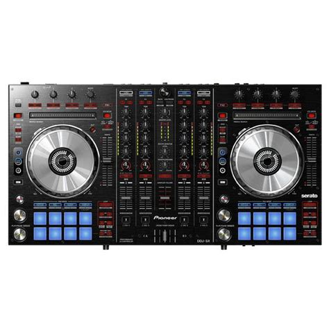Alat Dj Pioneer Serato pioneer released their new ddj sx serato controller last week it s amazing isn t it