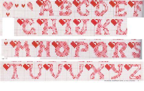 lettere a punto croce per bavaglini http www amicamamma org 2014 03 bavaglini punto croce