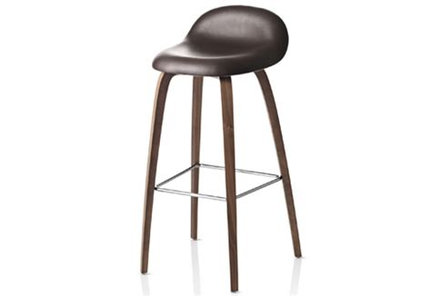 4 legged bar stools chair i stool 4 legged by gubi bar stools design at