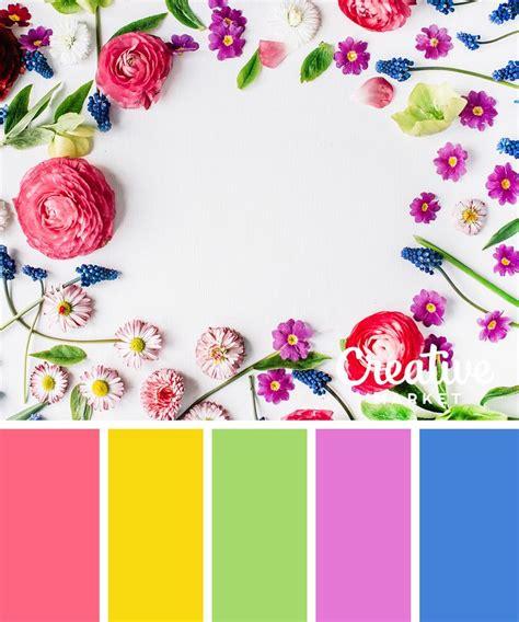 spring colors 1979 best images about colors palettes on pinterest