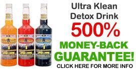 Klean Detox Drink by How To Pass A Urine Test Passdrugtest
