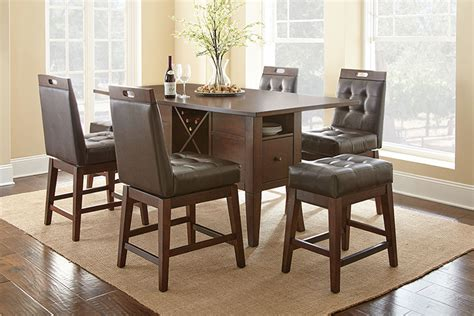 mayfair dining table 4 counter stools