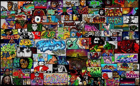 imagenes urbanas graffitis nombre julian el graffiti