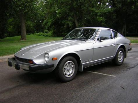 find used 1978 datsun 280z nissan only 60k