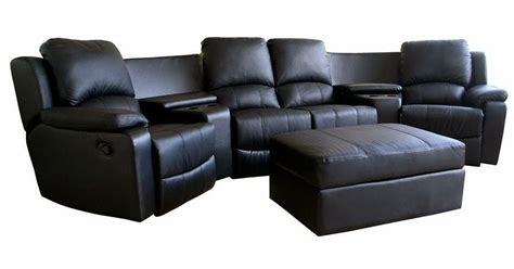 The Best Reclining Sofas Ratings Reviews Curved Leather Curved Sectional Recliner Sofas