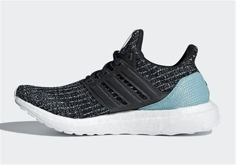 Adidas Ultra Boost 3d For 1 parley for the oceans x adidas ultra boost available now kicks