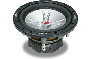 Speaker Kicker kicker cvr8d4 car audio comp cvr 8 quot subwoofer 07cvr8d4
