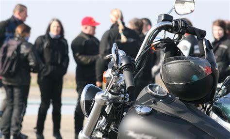 Motorradfahrer Magazin by Anteil Weiblicher Motorradfahrer Bei 14 Prozent Magazin
