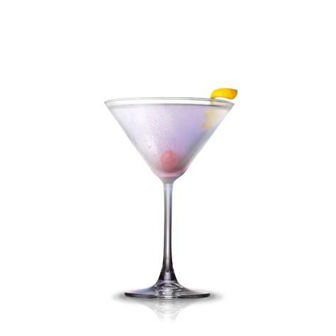 aviation cocktail flow