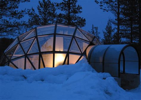 igloo house igloo village tiny house swoon