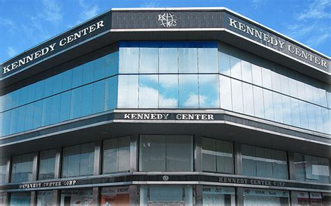 kennedy center corp zona libre de colon