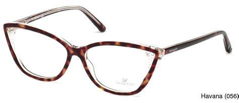 buy swarovski sk5183 frame prescription eyeglasses