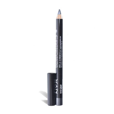 Nyx Slim Eye Pencil nyx slim eye pencil kapulet club
