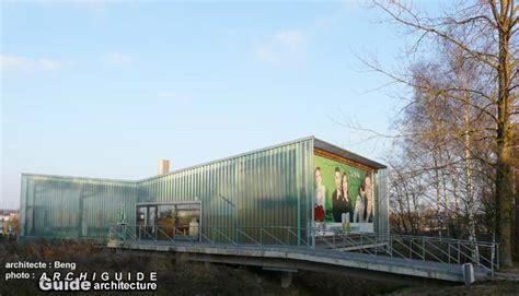 pavillon kunst beng archiguide